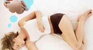 Sognare-gravidanza